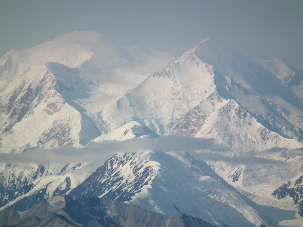 peaks of Denali